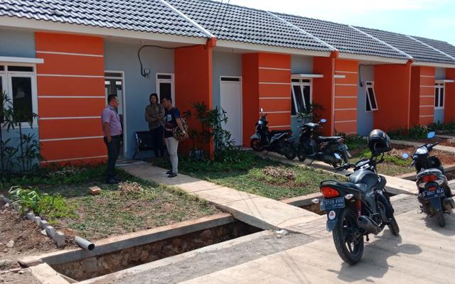 Rumah subsidi bekasi Tambun Utara
