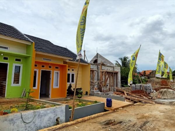 Rumah Minimalis lokasi Strategis di Bogor