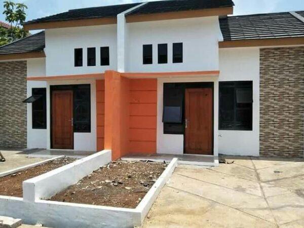 Miliki Segera Rumah Lokasi Strategis  di Karang Bahagia Cikarang Bekasi